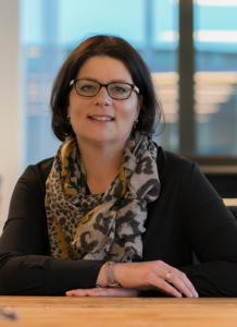 Romke van Diggelen finance professional bij Telecomlijn