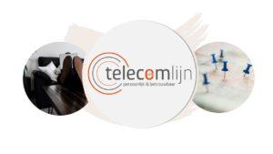 thuiswerken mogelijk gemaakt door Telecomlijn